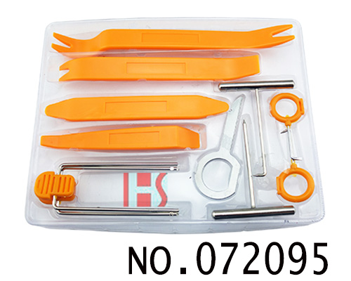 Tools for removing car decorative board ,instrument panel and soundbox