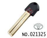 Toyota crown car smart keyblade