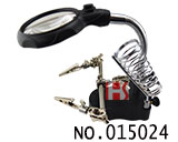 car remote circuit board, LED magnifying glass operate platform