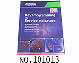 Worldwide Key Programming and Service Indicators(English)