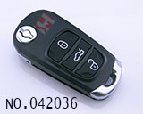 Flip key NO.1 Copy Remote Control (315MHZ)