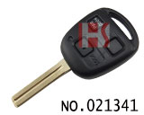 Lexus RX330 3 Buttons Remote Chip Keys
