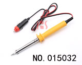 Automobile DC 12V 60W Electric soldering iron